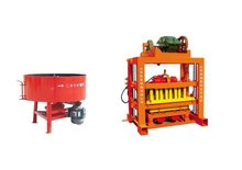 QTJ4-40A block making machine manufacturers in south africa