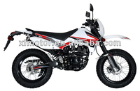 200cc EPA off road dirt bike