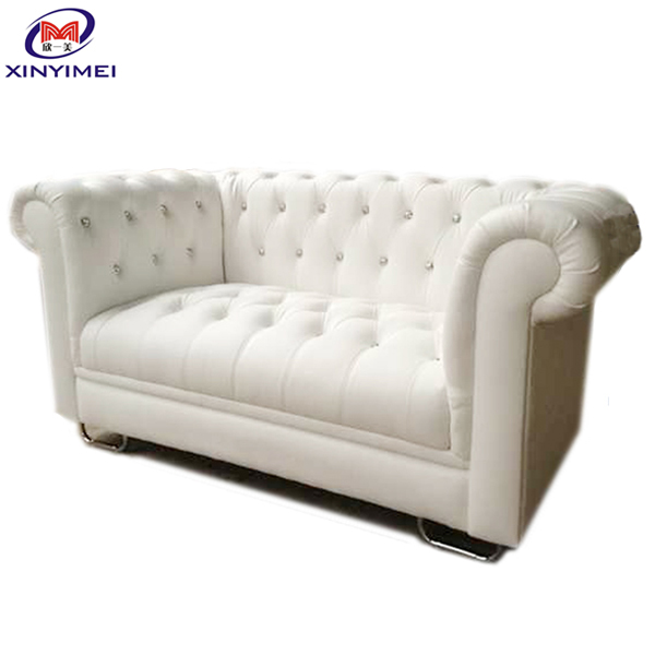 Foshan Guangdong elegant wedding <strong>sofa</strong>, wedding furniture XYM-BS31