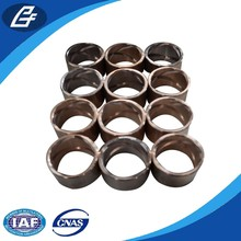 Sliding Rolled Wrapped Bronze Bearing Bushing Supplier