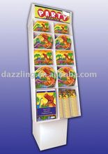 Disposable Party Supplies - Dump Display - Prehistoric Dinosaur