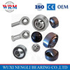 oscillating bearing ge20es-2rs /ge240es-2rs radial spherical plain bearings and joint ball bearing/double end rod end bearing