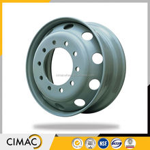 Durable pickup semi truck wheel 22.5 fifth wheel