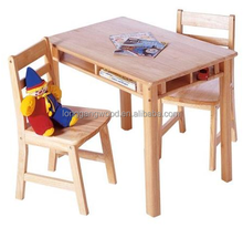 2015 made in china high qulity customized wholesale cheapest baby bedroom furniture kids furniture set kids table and chair set