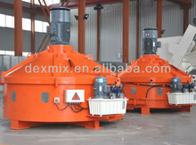 Buy from China directly Qingdao Manufacturer MP2000 planetary concrete mixing machine self loading concrete mixer spare parts