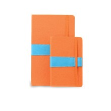 Competitive Price Inner Pages Lined Souvenir Notebook