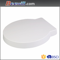 WC standard hygienic sanitary toilet seat