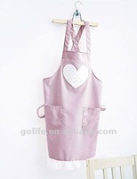 led apron,plastic apron pvc apron kitchen apron,waist apron with pockets