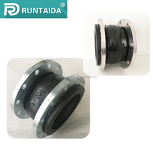 Wholesale customized flange flexible duct connector