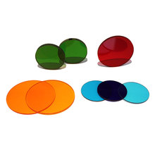 Factory Supplier colored glass pieces for crafts of Bottom Price