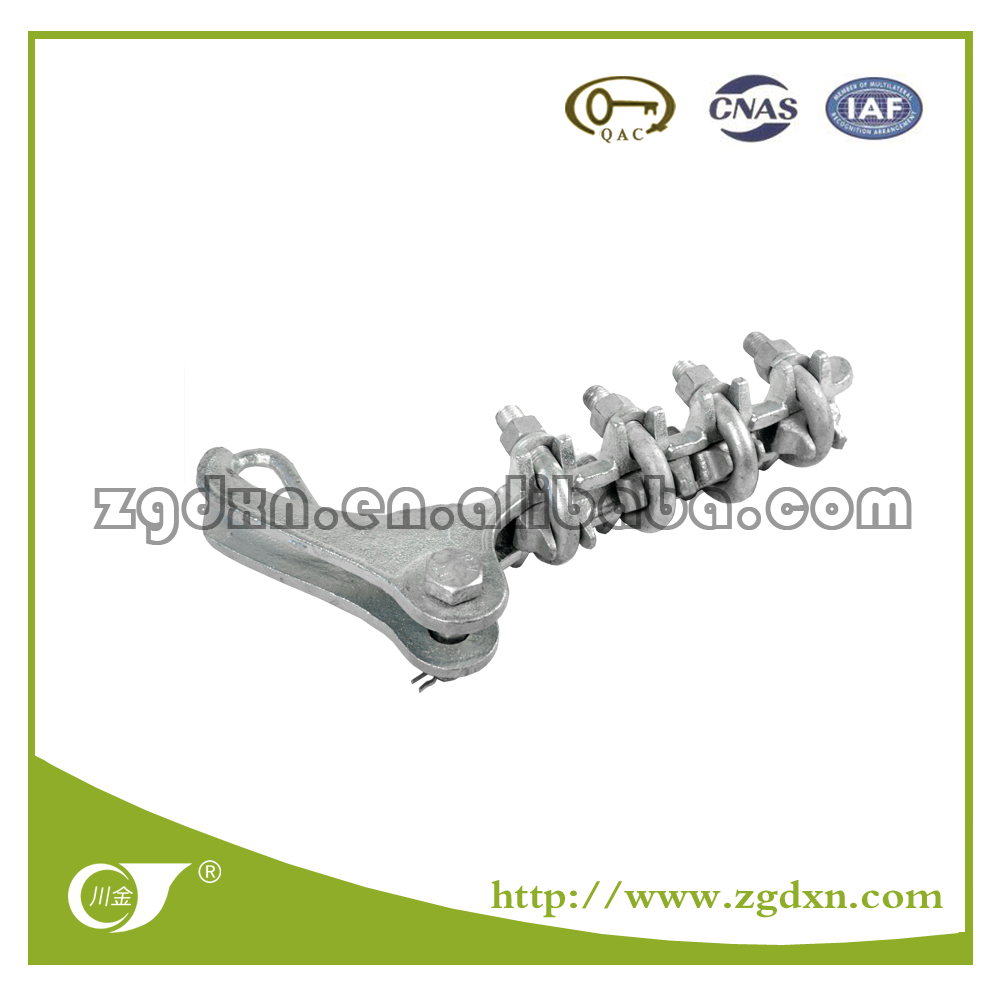 21 Years High Quality NLD Series Tension Clamp