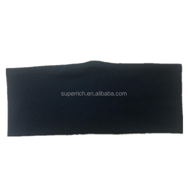 Jogo de basquete americano protegido headband do esporte treinamento de corrida personalizado elastic headband