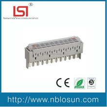10 Pair Connection/disconnection Module (Isa connection module,network module)