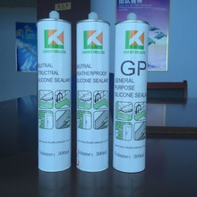 Factory Price 300g Structural Acid Silicone Sealant