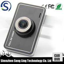 3.0 inch big screen 170 degree wide angle,G-Sensor, Motion detection micro spy camera car accident camera kit