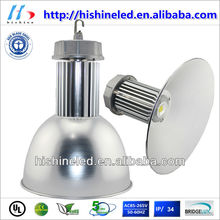Guaranteed 100% led low bay fixtures garage lighting made in China