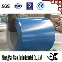 2015 High Quality density of galvanized steel sheet secondary steel coil with CE certificate