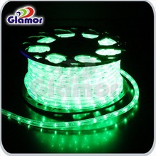 LED RGB rope light (CE/CB approval)