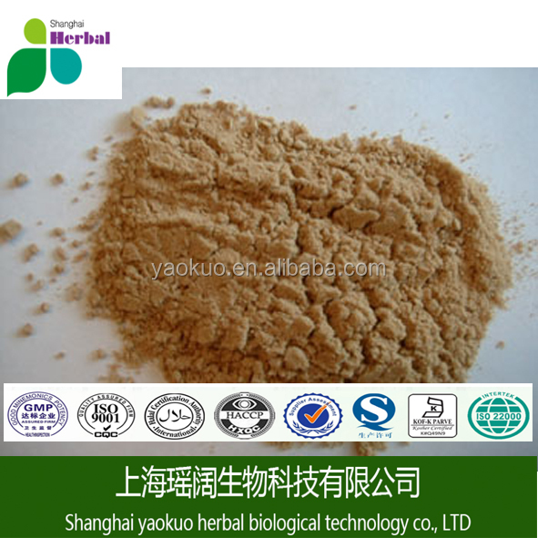 Factory Supply High Quality Tribulus Terrestris Extract Powder