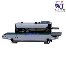 Electric Automatic Plastic Bag Sealing Machine FR-900