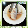 Rich Nutrition Popular Sardines Canned Fish
