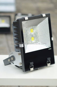 IP65 industrial work light fixture