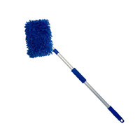 Premium microfiber car wash mop/microfiber car wash mop/ magic mop