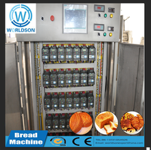 pita bakery machine for bread making