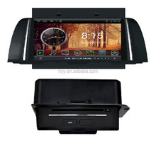 Hot selling Andriod Car DVD CAR GPS Car Navigation for BMW 5 SERIES