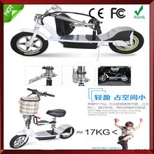 Best electric battery powered scooter for adults green power electric scooters with CE approve