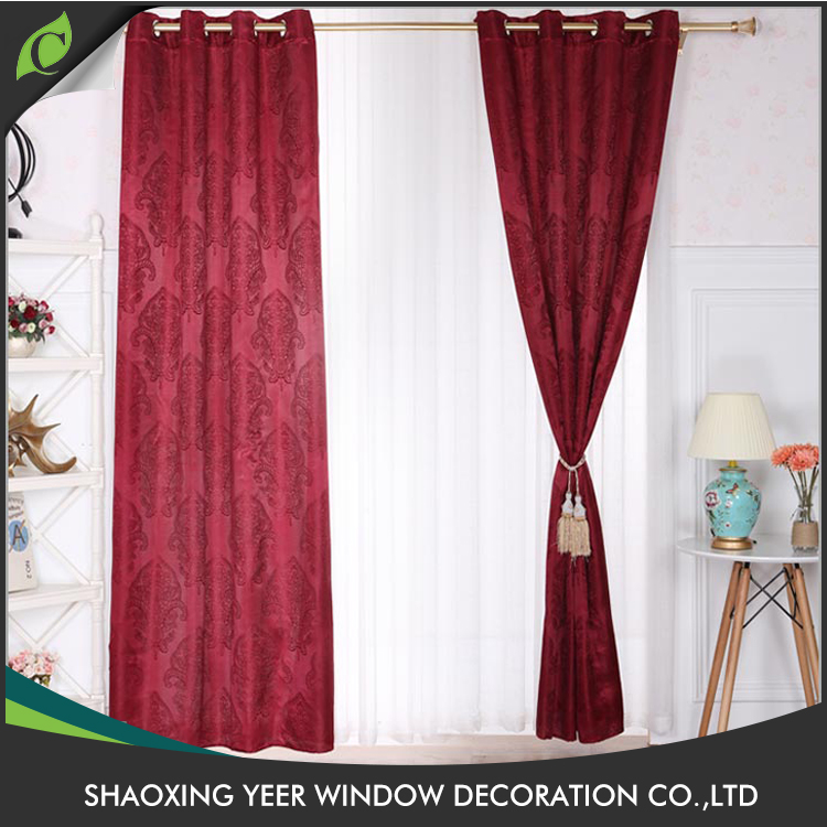 Alibaba China fashion small window use cold door curtain for cafe room