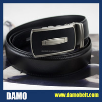 2016 Fashion Colorful Men Ratchet Leather Belt Strap with Brand(A5-1601522)