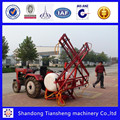 3W series of boom sprayer about weed sprayer