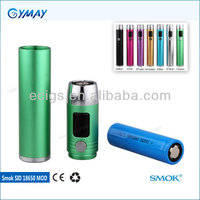 2013-2015 hybrid best mod Hottest SMOK SID hybrid mod with Variable Voltage & wattage
