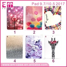 Super Slim Cover for Apple iPad 9.7 10.5 2017 Case Ultra Flip Leather Stand Protector Case