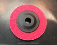 Abrasive Non-woven Polishing wheel