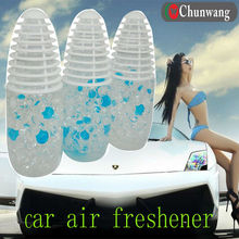 Brand New Chun-wang Spring Air Freshener Refilable Air Fresheners for Car
