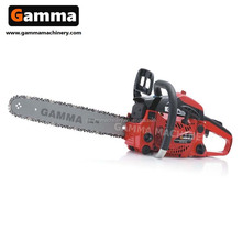 petrol and gas power steel chainsaw with carbide chainsaw chain and chainsaw brand names