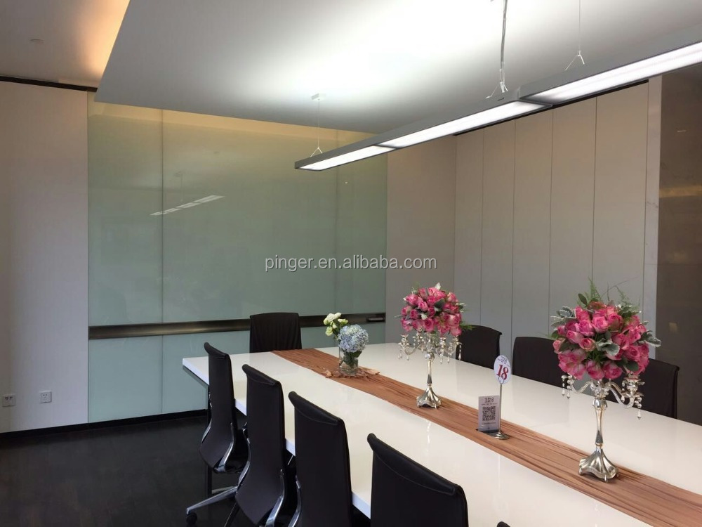 pvc wall access sheet for office