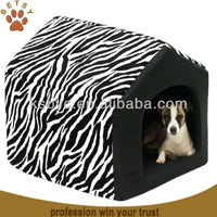 2-in-1 Pet sofa House Dog bed