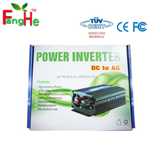 Prefect Quality power inverter 300w with Solar Panel