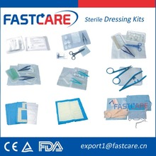 CE Approval Sterile Disposable Clean Delivery Kit