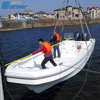 Gather 9.6m high quality panga boat,work boat,work panga boat