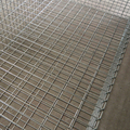 Anping factory long life stainless steel gabion wire mesh