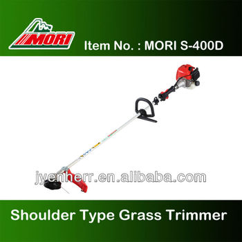 Gasoline brush cutter, Petrol Lawn Trimmer