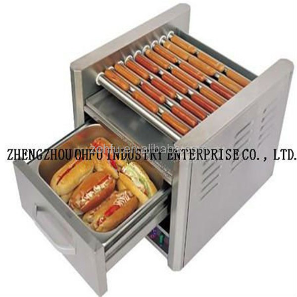 snack food delicious hot dog machine corn hot dog stick. Black Bedroom Furniture Sets. Home Design Ideas