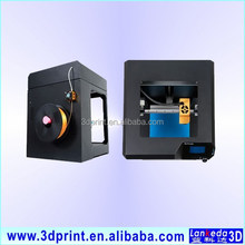Wholesale good quality LKD-2021 industrial metal 3d printer support all kind of filament