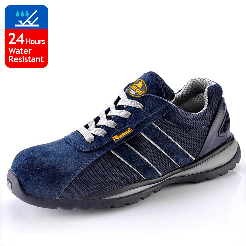 Safety work shoes, safety work shoes for men, security work shoes