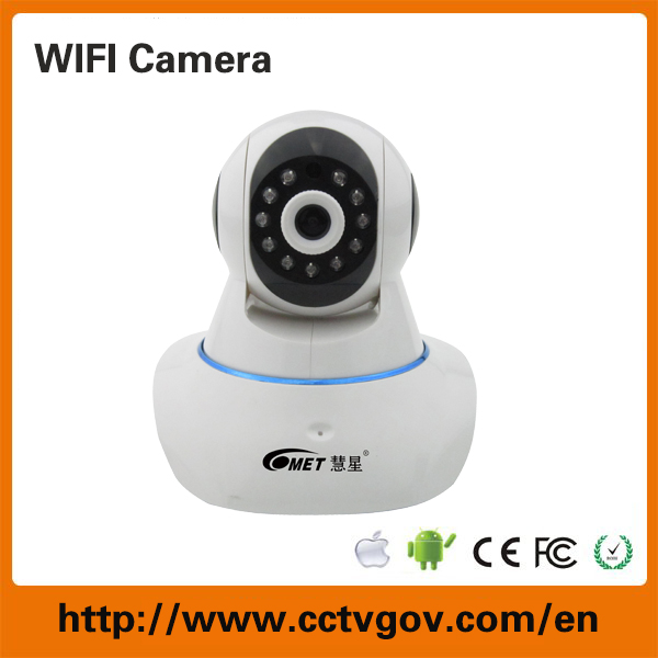 Security Protection CCTV P2P Wireless wifi f-series ip camera