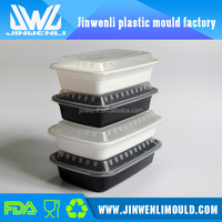 Food Grade Clear PET Plastic Fruit Packaging Clamshell Container For Strawberries Blueberries And Cherries